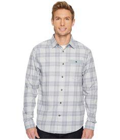 Under Armour Tradesman Lightweight Flannel Men's Long Sleeve Button Up Steel/Overcast Gray Under Armour Men, Flannel, Button Up, Shirt Dress, Mens Fashion, Steel, Gray, Long Sleeve, Mens Tops