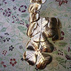 #yvesstlaurent #cuff #couture #designer #paris www.mdvii.com