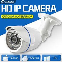 1.0MP/2MP 총알 720 마력 IP 카메라 1080 마력 야외 IR 20 메터 HD 보안 방수 나이트 비전 P2P CCTV IP 캠 ONVIF IR 컷 XMEye