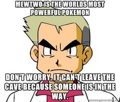 professor oak pictures and jokes :: memes / funny pictures & best ...