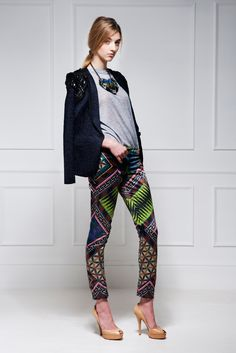 Matthew Williamson | Pre-Fall 2012 Collection | Style.com