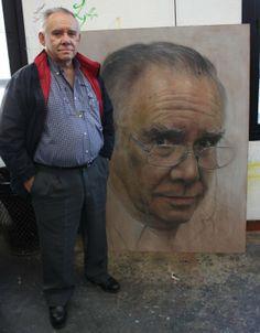 "Artist ""Ruben Belloso"""