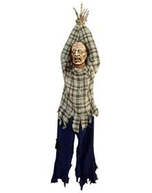 3 ft hanging zombie zombie halloween decorationsspirit