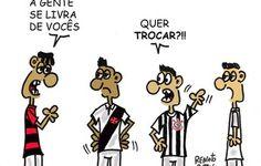 BLOG: É Copa do Brasil ou Estadual?