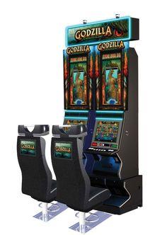 Free godzilla slots