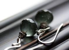 Simply Luxe Everwood Earrings #accessory #jewelry #earring