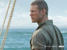 Billy Bones read the history of the real Billy Bones http://black-sails.wikia.com/wiki/Billy_Bones