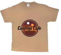 Cantina Cafè - Created by Laura Bay Brama