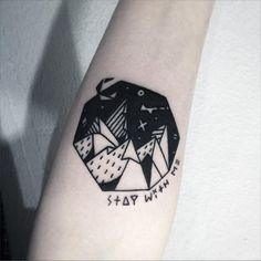 ✖️stay with me✖️ . . . #타투 #그림 #아트 #그림타투 #디자인 #일러스트 #블랙 #블랙타투 #tattoo #design #greemtattoo #draw  #blackink #ink #tattooart #illustration #black #blackwork