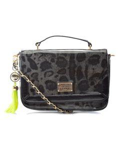 PAULS BOUTIQUE | Patent Leopard Nicole - - Style36 Paul's Boutique, Festival Fashion, Bags, Style, Handbags, Totes, Lv Bags, Hand Bags, Stylus