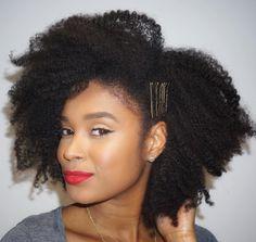 Type 4 Hair, Afro Textured Hair, Braid Out, Kinky, Natural Hair Styles, Hair Care, Braids, Curly, Fashion