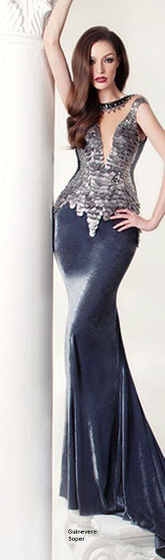 Leo Almodal 2015 Haute Couture