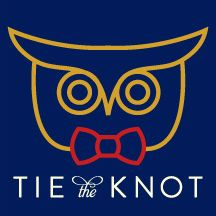 Introducing Tie The Knot - show your support and be cool :)