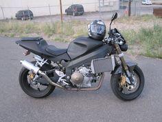 Naked Honda RC51