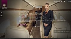 Qatar Airways launches new website for private jet clients