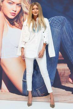 Gigi Hadid: Style File