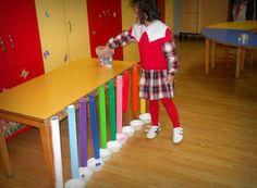 Renkler-Okul öncesi eğitim : MİNİ GÜNCE