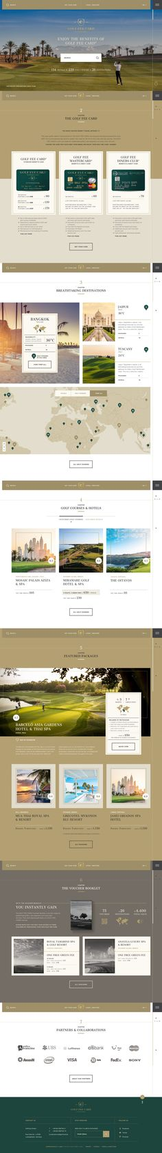 Kommigraphics - Golf Fee Card