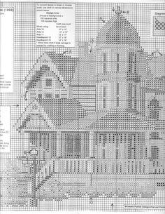 Gallery.ru / Фото #4 - DP-061 The Heckenburg House - mornela