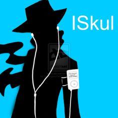 ISkul by ~SkulduggeryGirl13 on deviantART