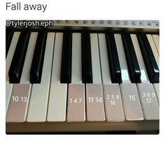 Fall Away - Twenty One Pilots