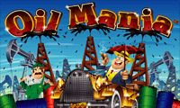 #Oil #Mania mobile app is another slot machine game from NextGen that is available for mobile devices. Software: #Nextgen Mobile bonus: Yes
