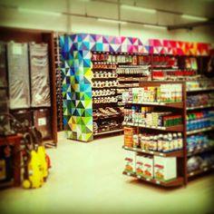 TUA CASA FERRAGEM #sarquitetos #arquiteturacomercial #retail #varejo #ferragem #tuacasa