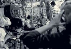 The Godfather - behind the scenes (30)