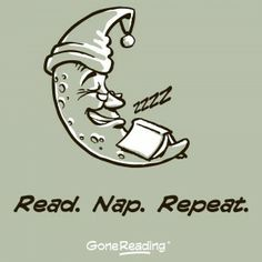 Gone Reading website: cool t-shirts, gifts and fun reading related things!