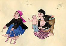 Palaung people - Wikipedia, the free encyclopedia