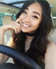 Sexy Asian Selfies