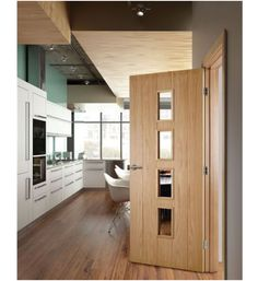 Select One of a Kind #Door for your One of a Kind Paradise #homedecor & Buy Stylish fully finished 6 panel internal doors from Emerald Doors ...