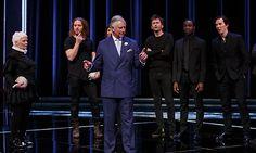 Carlos de Inglaterra interpreta a Hamlet junto a la Real Compañía de Shakespeare