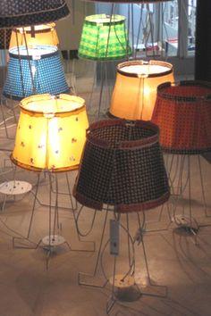 piet hein eek #light #lamp