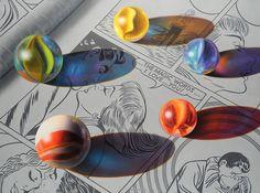 Glennray Tutor - More artists around the world in : http://www.maslindo.com #art #artists