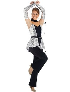 003ad259f 23 Best dance wear images in 2017   Dance costumes, Dance outfits ...