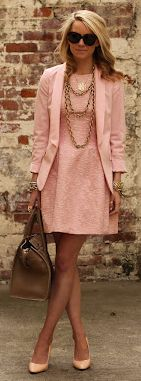 love everything about this. pink pink pink