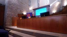 Presentación del proyecto GeoWE en las 10as Jornadas SIG Libre Girona 2016.