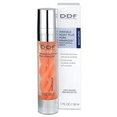DDF Wrinkle Resist Plus Pore Minimizer (Moisturizing Serum)