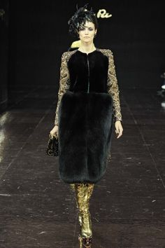 Guo Pei, Haute Couture 2016