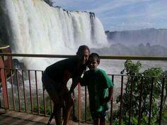 Cataratas del Iguazú, Misiones Argentina