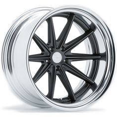 Vossen x Work - Matte Gunmetal - Wheel Warehouse Rims For Cars, Rims And Tires, Wheels And Tires, Vintage Chevy Trucks, Custom Chevy Trucks, Wheel Warehouse, Chevy Stepside, Chevy 4x4, Mercedez Benz