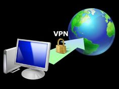 Virtual Private Network's ( VPN's ) Explained