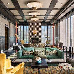Inspiring Interior Design Instagram Accounts To Follow Commercial Interior Designtop Interior Designersluxury Interior Designliving Room