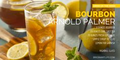 Drink of the Week: Bourbon Arnold Palmer