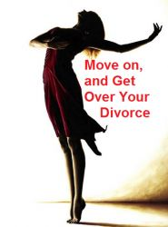 Moving on after a #divorce after 40 can be difficult. How do you get back into the #dating scene after being away from it for so long? Ultimately, it's not finding someone after a divorce that becomes difficult, but #findingyourself. We will explore 4 ways to move on after your divorce and get back into dating.
