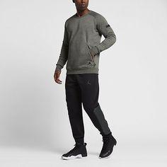 cfb1fe924cf7c6 Sweat-shirt Jordan Icon Fleece pour Homme