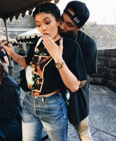 Kylie Jenner Pregnant With Tyga's Baby?