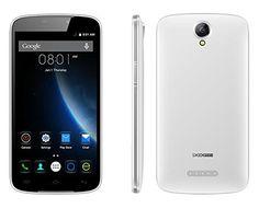 MOVIL DOOGEE X6 PRO 16GB 4G BLANCO