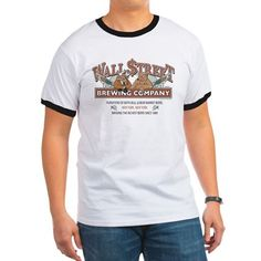 Wall Street Brewing Company T